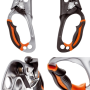 Blocator de mana Ascension - Petzl